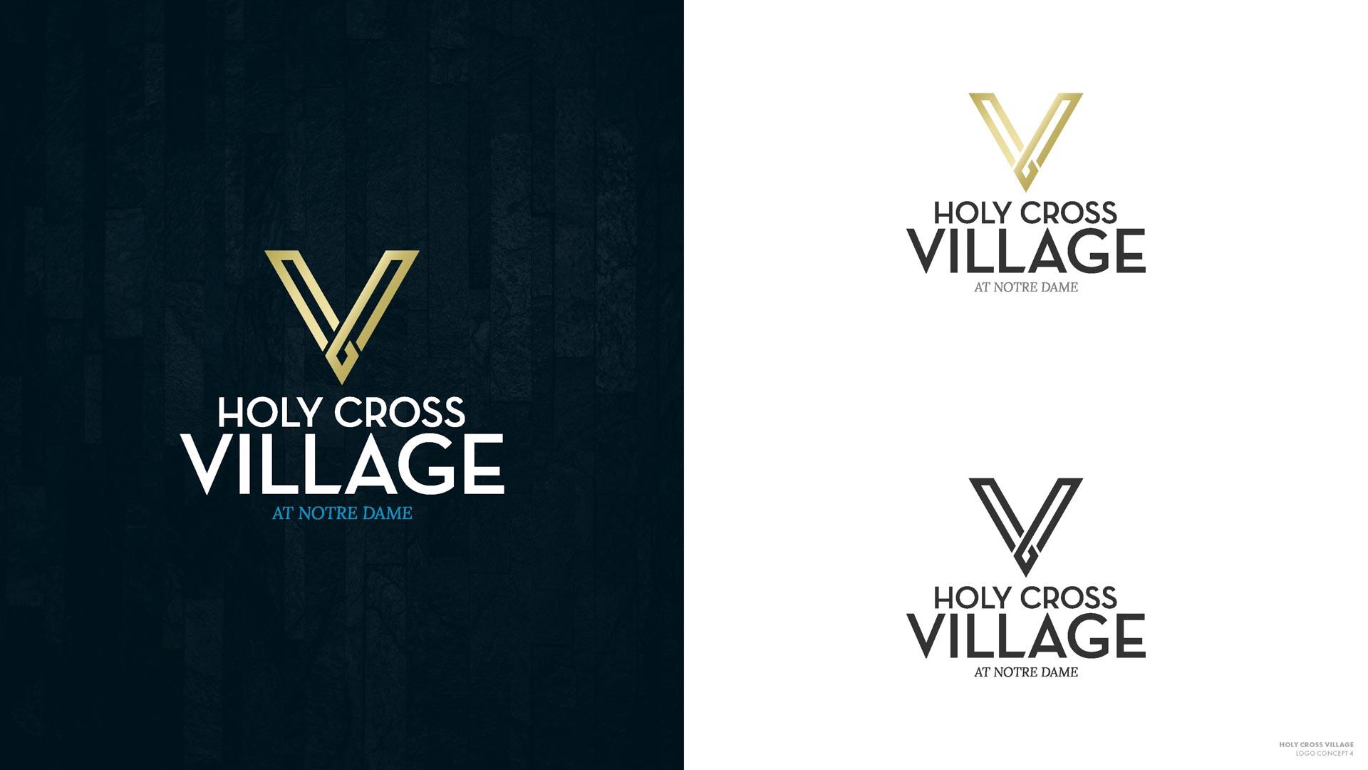 HCV Logo Concepts - Round 1