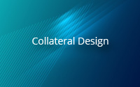 Collateral Design (Prints)